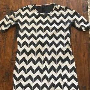 Lululemon Chevron Top